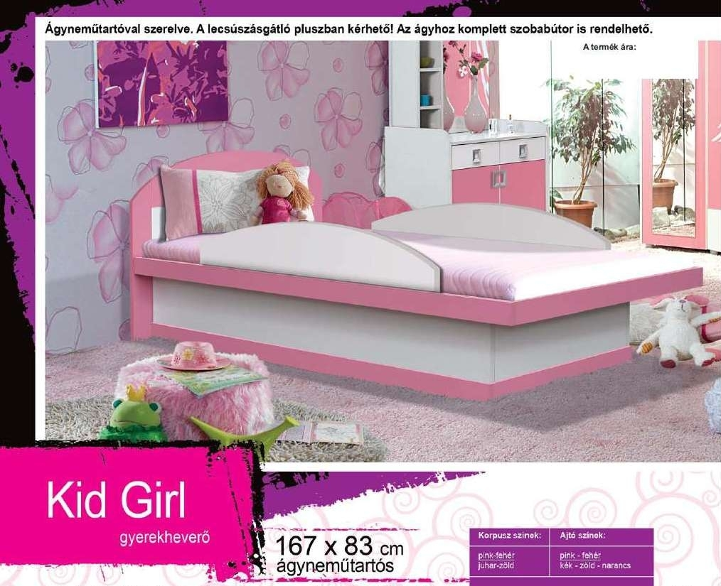 Kid Girl hever�
