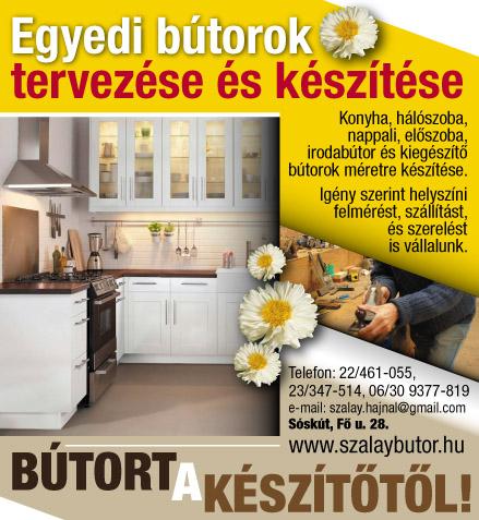 Szalay Bútor Kft - bútor, bútor akció, akciós bútor, bútorgyártás ...